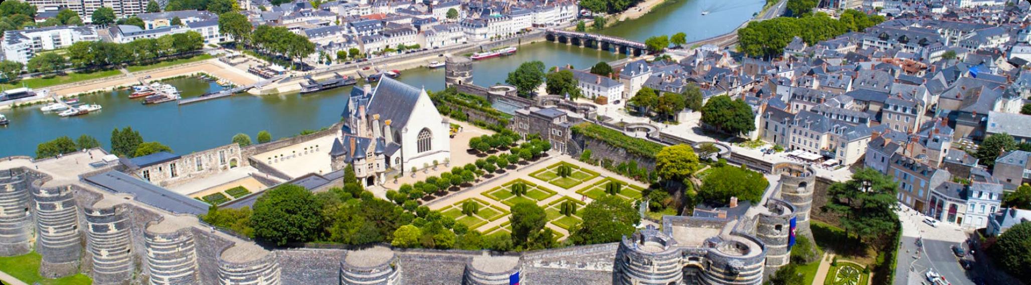 Bannière Angers