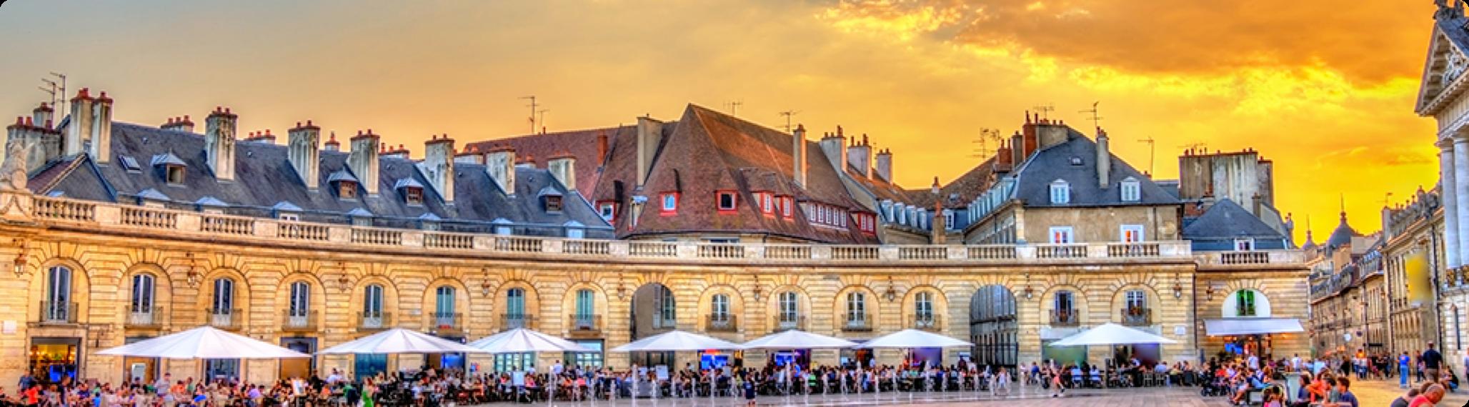 Bannière Dijon