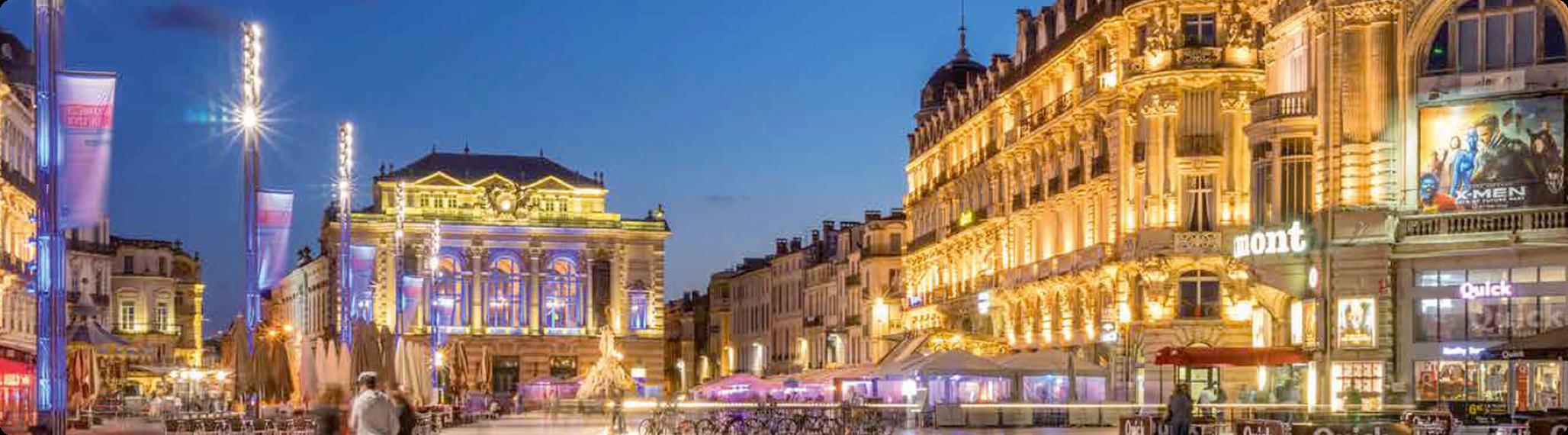 Bannière Montpellier