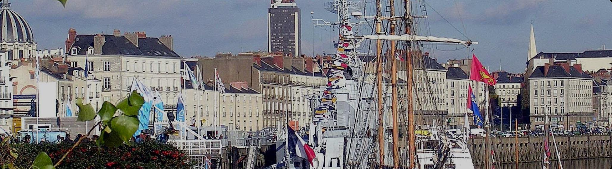 Bannière Nantes