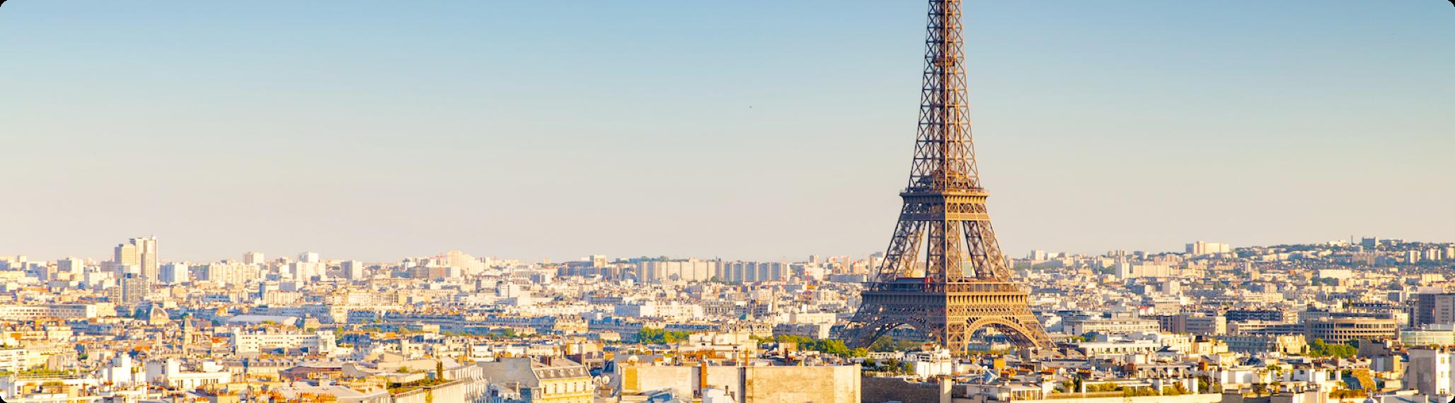 Bannière Paris
